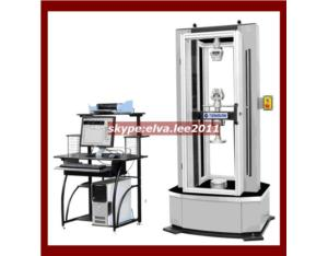 WDW-20G Series Computerized Electronic Universal Testing Machine