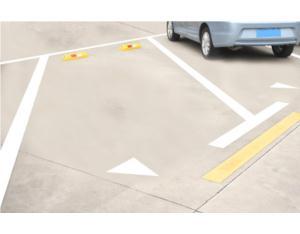 parking curb