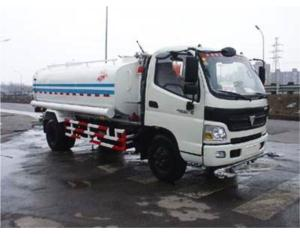 FOTON watering truck
