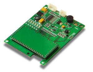 HF RFID read/write module(JMY610C),ISO14443A/B