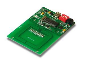 HF RFID read/write module(JMY608G),ISO15693