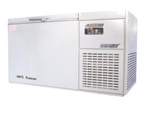 -80℃ Low temperature freezer