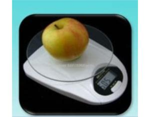 Electronic Scale Program