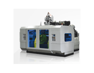 blow molding machine SCJ75-55-25U+S1X2.15F