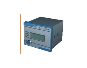 FM100-1 intelligent measurement and control device
