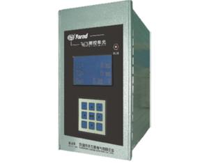 FM500 series measurement and control unit