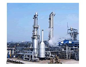 Petroleum chemical industry