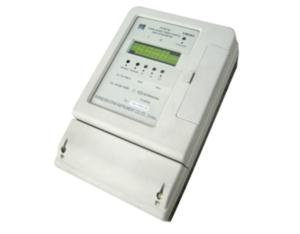 DTSF32 Electronic Three-phase Multi-tariff Meter