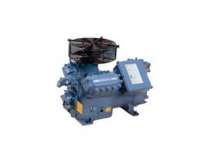 Semi-Hermetic Compressors