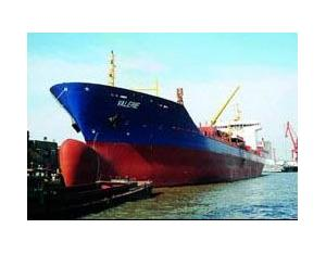 Stainless steel product oil/chemical liquid cargo ship