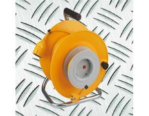 German line disk