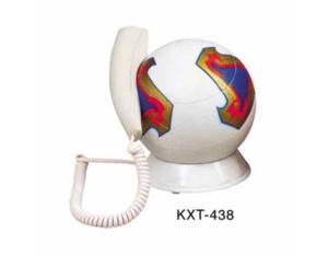 kxt-408 cartoon telephone