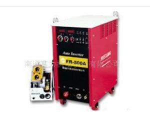 Inverter semi-automatic gas shielded welder