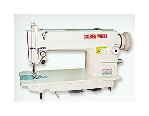 Clothing sewing machine
