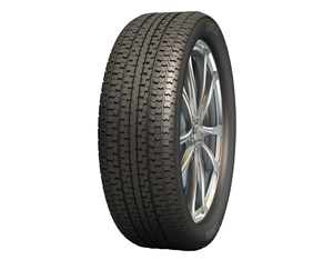 Trailer tire WL11