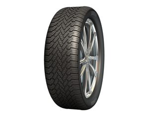 Mountain off-road vehicle tire WL16