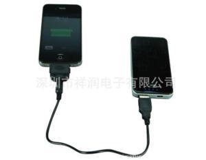 Portable usb mobile power