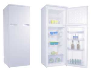 Single-door RefrigeratorBC-95X