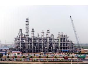 Henan kaifeng long yu formaldehyde project together