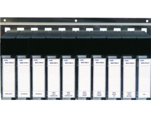 The MB40 intelligent programmable logic controller