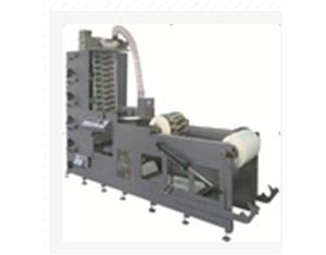 WLYS-850 4-6 Colors Flexo Printing Machine