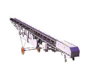 TDSL mobile belt conveyor