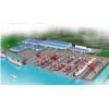 Shipyard design