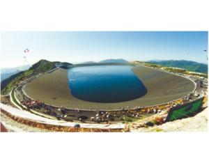 Tianhuangping Pumped Storage Power