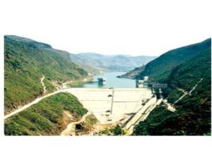 Lubuge Hydropower