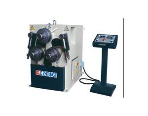 Profiles Bending Machine