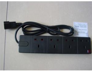 SPU-K SPU-K surge protector British socket