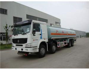CGJ5317GJY01 Oil Refueller