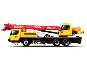 STC series crane: STC200