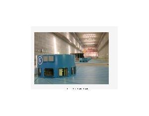 Hydropower units