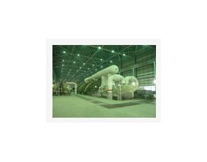 Thermal power units