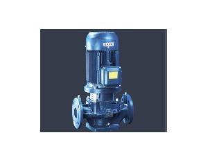 DFG series of pipeline pumps