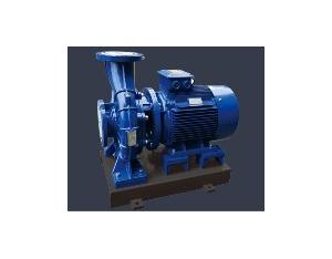 The DFW (DFWR) type the East Horizontal Centrifugal Pump