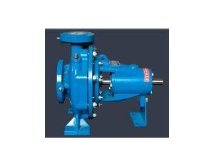 XA series pump is single stage single suction centrifugal pump