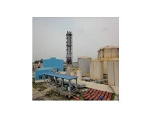 Baghabari power plant project in Bangladesh