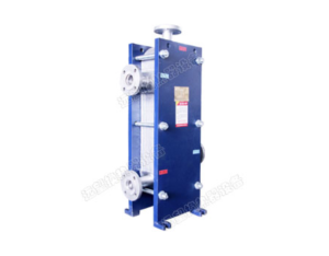 BRQ series of plate heat exchanger