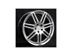 Automobile wheelAutomobile wheel