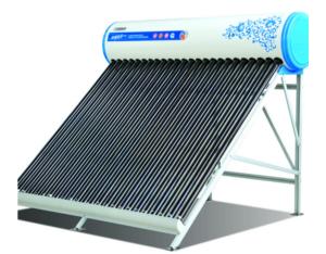 Solar energy QA-06