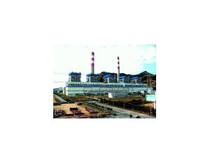 Taishan Power Plant (5 x 600MW), a project