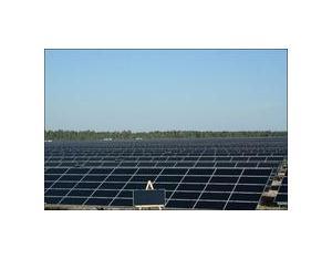 Solar panels M1