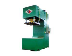 TYPE-C Series Hydraulic Press