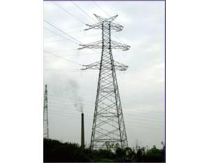 220kV substation of substation - shop (once)