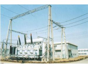 Wuhan Iron and Steel Group, 220kV smelting (plant) substation EPC projects