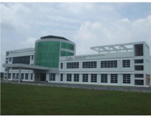 Malaysia CVM magnesium metal project