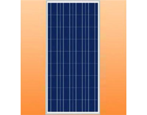 140 Watt Maximum Power Poly-Crystalline Solar Module