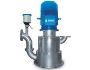 SLFZ series automatic control self-sucking pump without seal